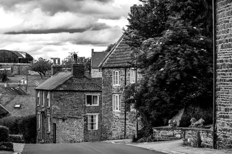 Hill, Church Street, Brixworth