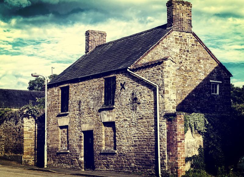 Station Road, Brixworth