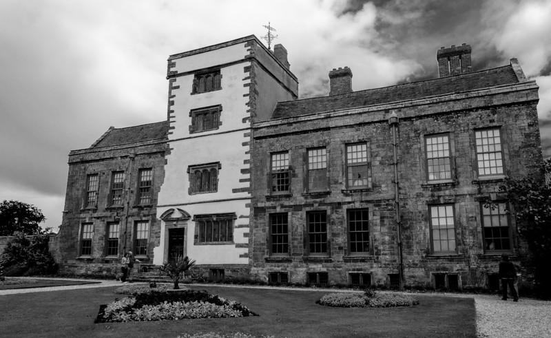 Canon's Ashby, Northamptonshire 3