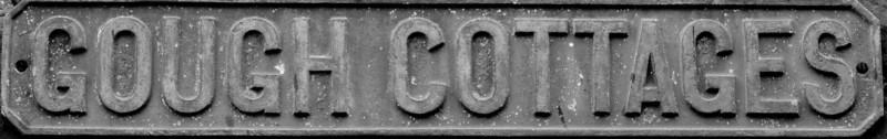 Gough Cottages Duston, Northampton