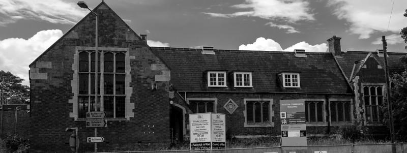 Duston Primary Achool, Duston, Northampton