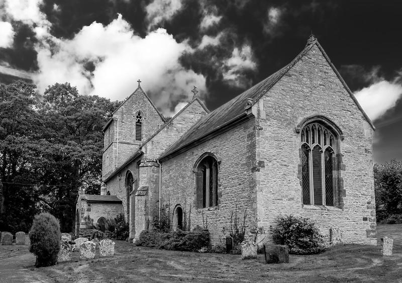 Church of Saint Michael, Roade Hill, Ashton, Northamptonshire