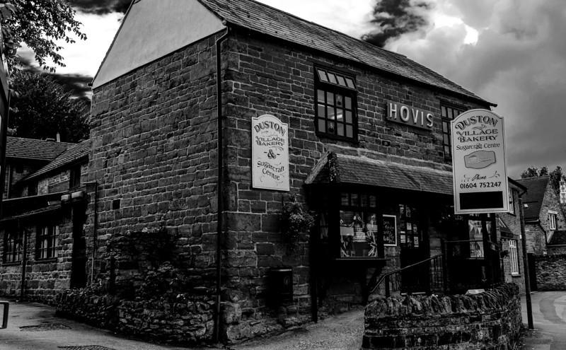 Village bakery, Duston, Northampton