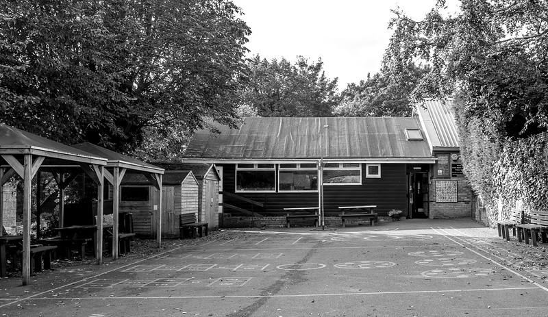 Primary School, Ashton, Northamptonshire