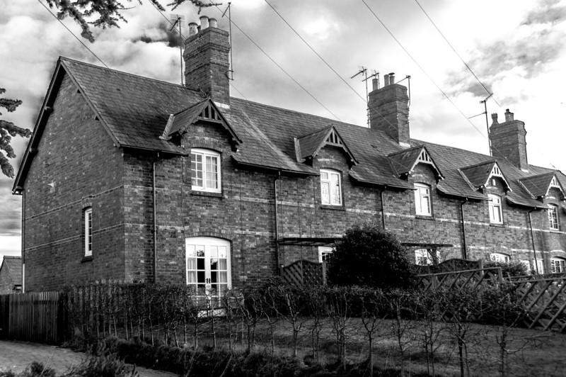 Clifden Terrace, Church Lane,  East Haddon