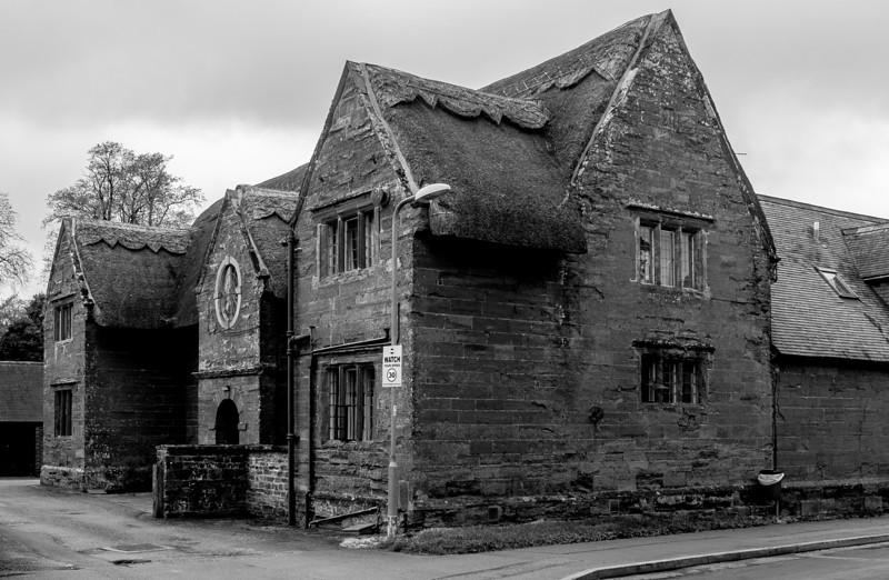 Main Street, East Haddon, Northamptonshire