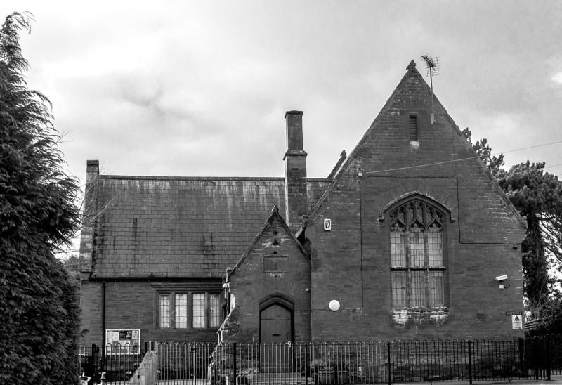 East Haddon Primary School, Church Lane, East Haddon