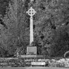 War Memorial, East Haddon