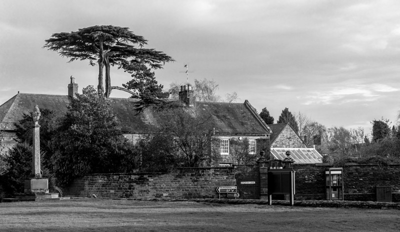Gardener's Cottage, East Haddon