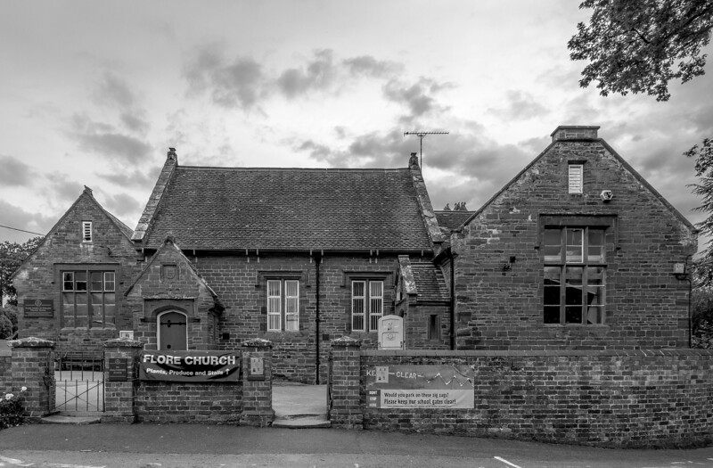Flore Primary School, Flore, Northamptonshire