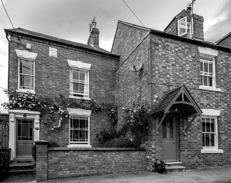 Sutton Street, Flore, Northamptonshire