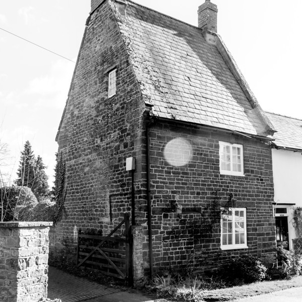 Cottage, Sutton Street, Flore, Northamptonshire