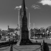 War Memorial, Flore, Northamptonshire