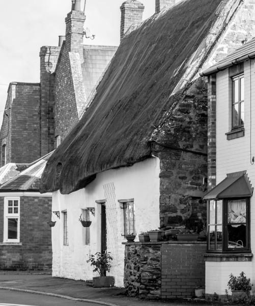 Thatch, Sutton Street, Flore, Northamptonshire