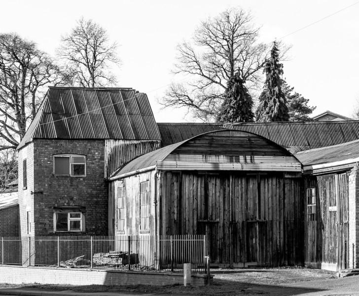 Former Carrage Works, High Street, Flore, Northamptonshire