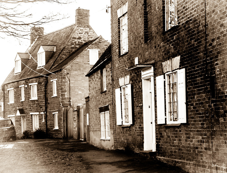 Spring Road, Flore, Northamptonshire