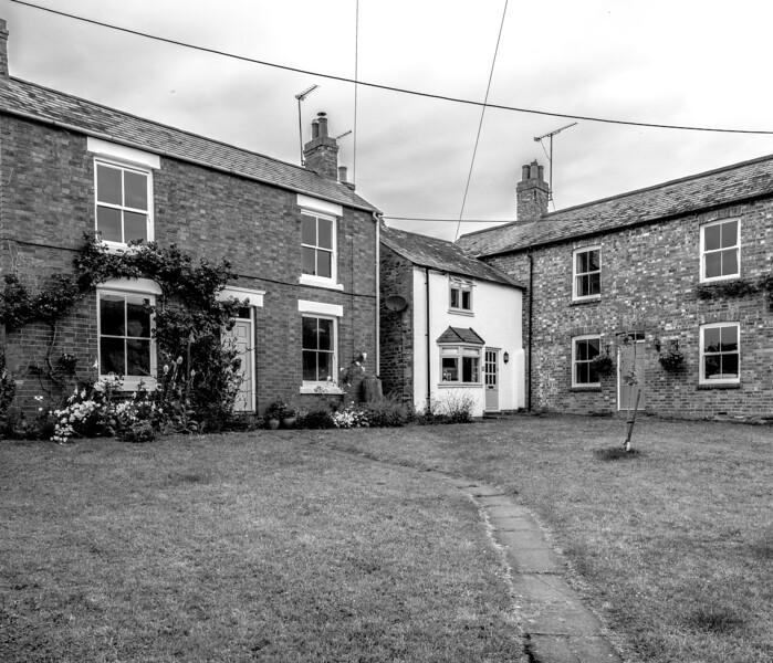 Kings Lane, Flore, Northamptonshire