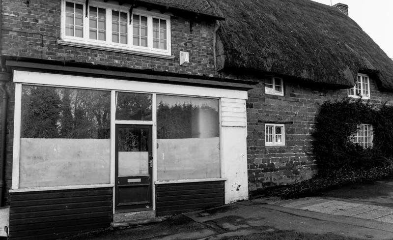 Empty Shop, High Street, Flore, Northamptonshire