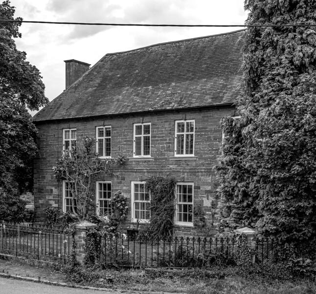 All Saints Rectory, Flore, Northamptonshire