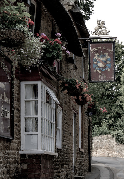 Elwes Arms, Great Billing