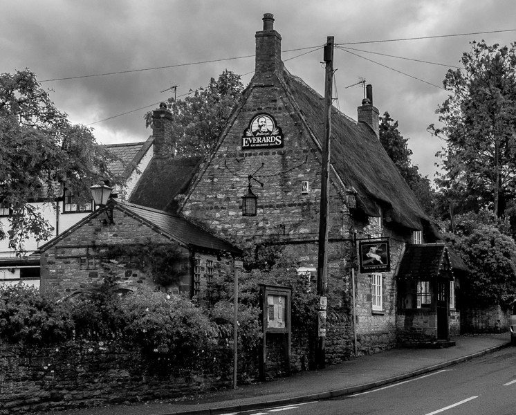 The White Hart, Great Houghton, Northamptonshire