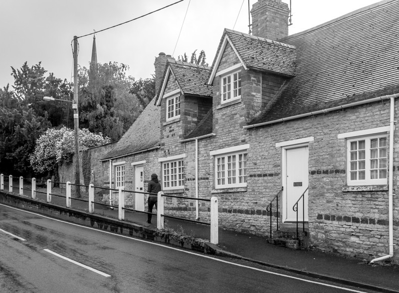 High Street, Great Houghton, Northamptonshire
