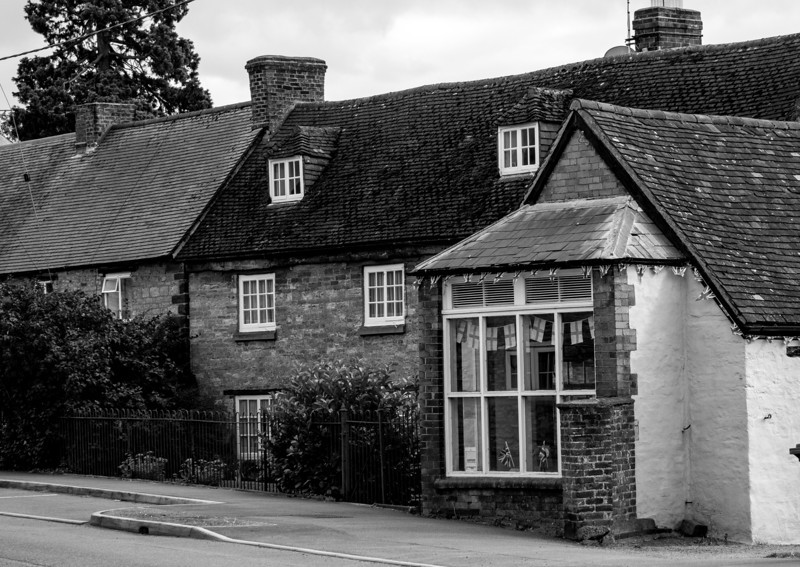 Former Shop,  Main Road, Hackleton, Northamptonshire