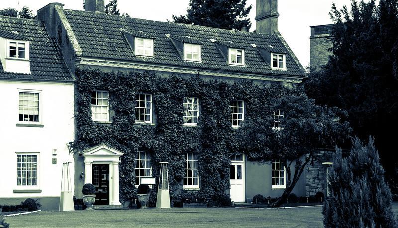 Horton Grange (French Partridge),  Horton, Northamptonshire