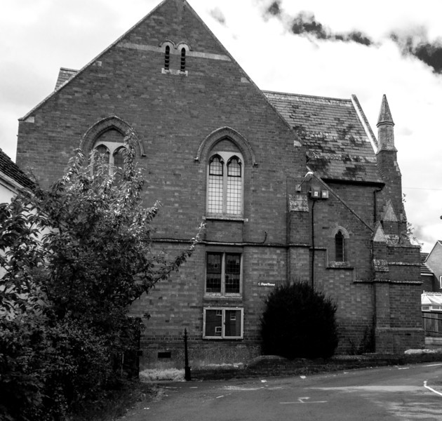 Chapel, Hackleton, Northamptonshire