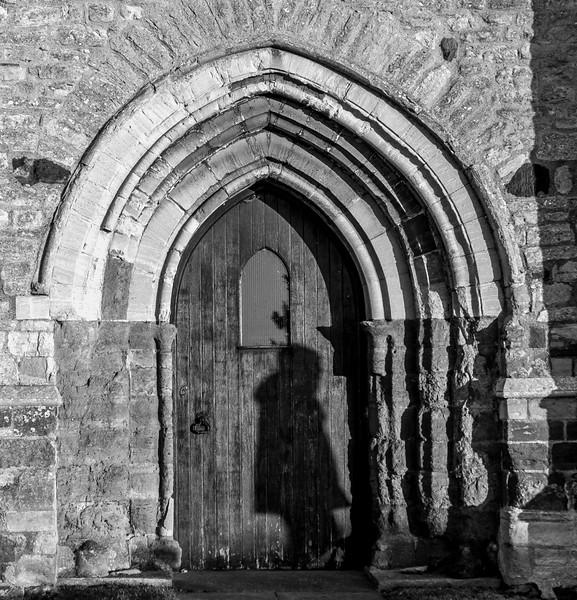 Shadiow, Church of Saint John the Baptist, Piddington, Northamptonshire_