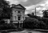 Gatehouse, Horton, Northamptonshire_