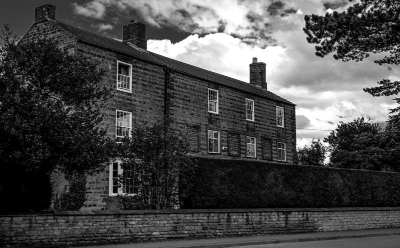 House, Hackleton, Northamptonshire