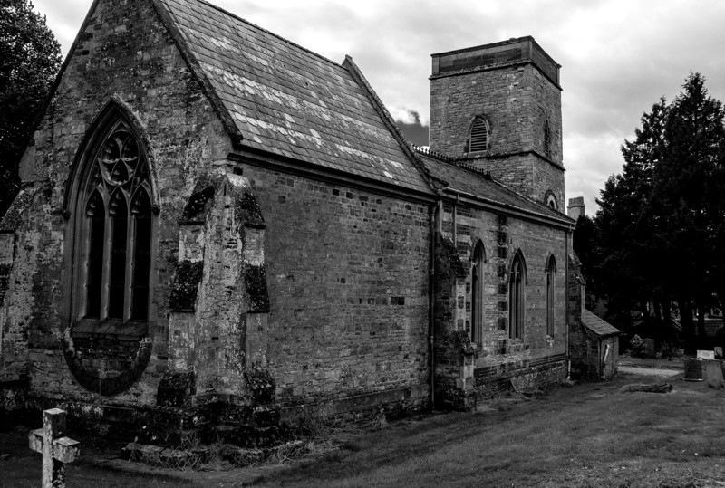 Church,  Horton, Northamptonshire