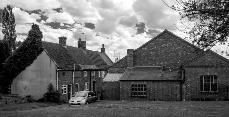 The Jetty, Hackleton, Northamptonshire