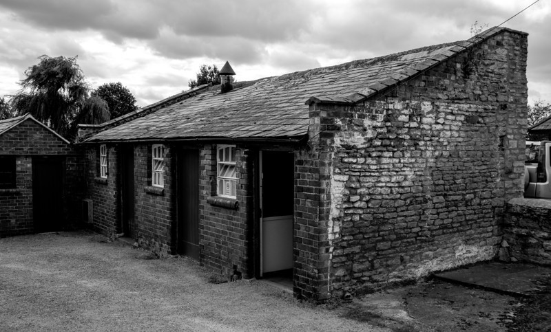 Outbuildings,  Main Road, Hackleton, Northamptonshire