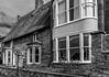 The hermatidge, Back Lane, Hardingstone, Northamptonshire