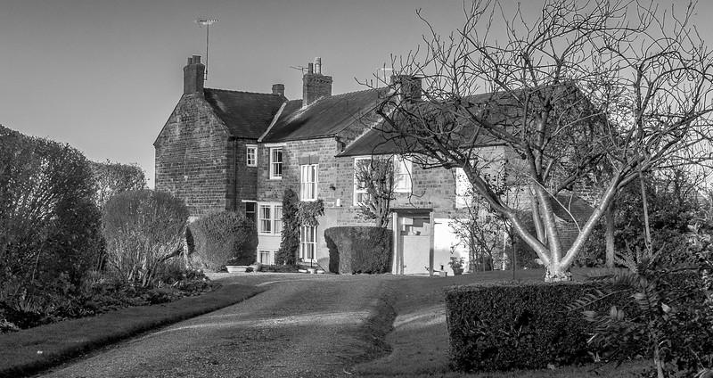 The Grange, Hardingstone, Northamptonshire_
