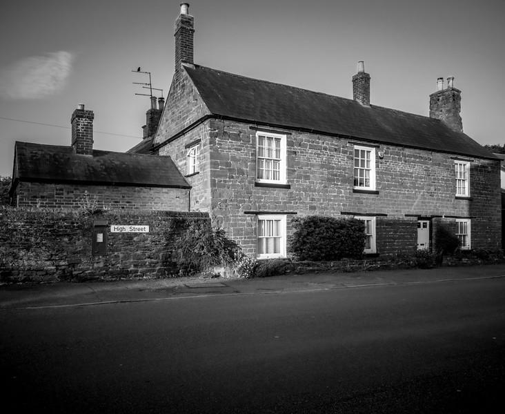 Harvey House, High Street, Hardingstone