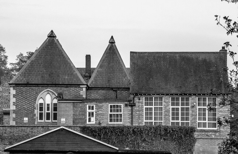 Village School, Hardingstone