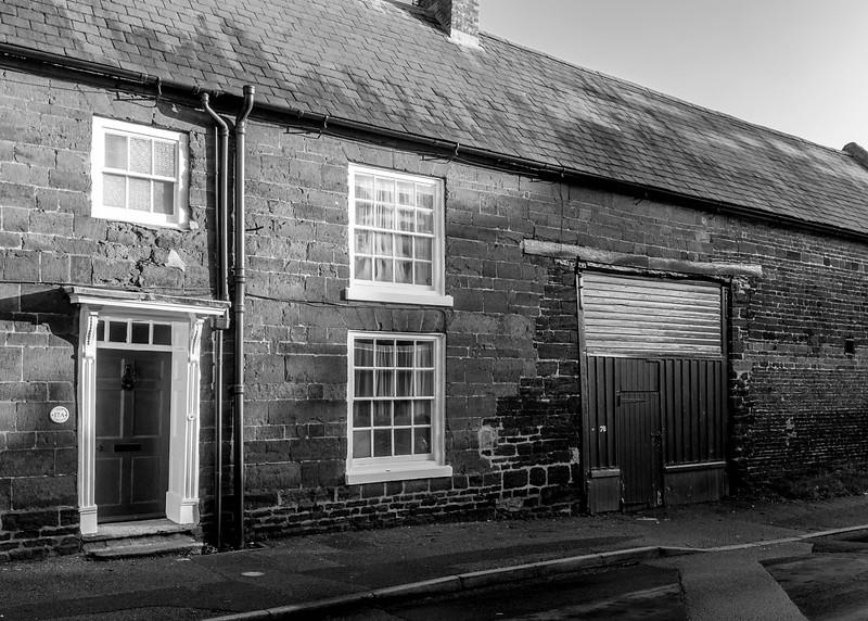 Barn, The Green, Hardingstone, Northamptonshire