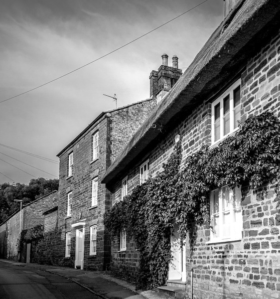 Back Lane, Hardingstone