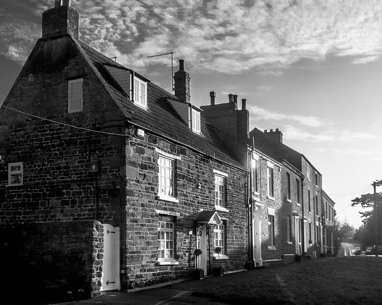 The Green, Hardingstone, Northamptonshire