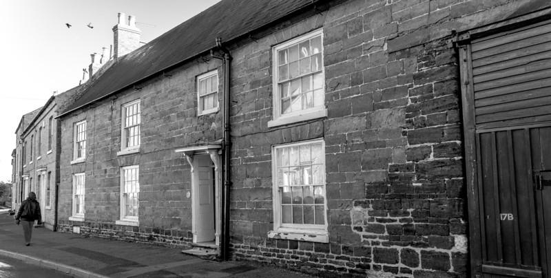 Pittam's Farmhouse,  Hardingstone