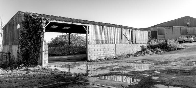Farm outbuildngs,  Hardingstone