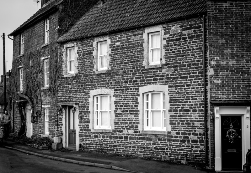 Corner of Coldstream Lane and  High Street, Hardingstone