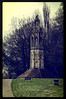 Eleanor  Cross, Hardingstone parish