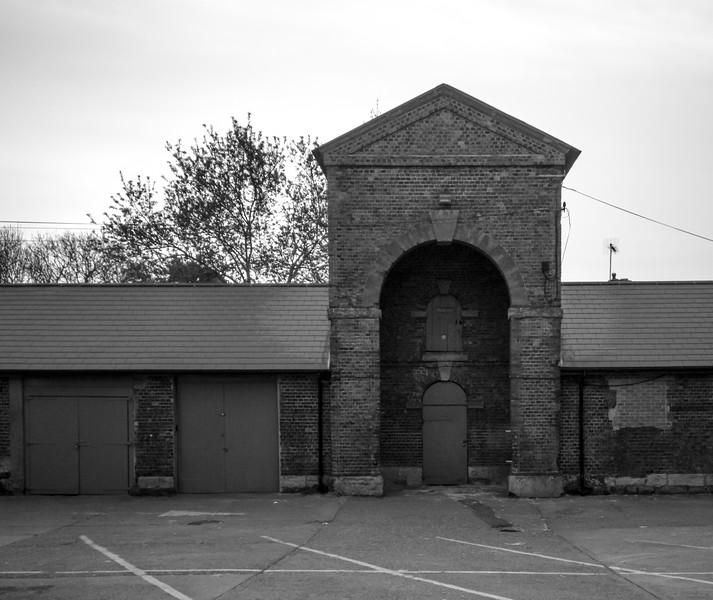 Blue Barns Farm, Hardingstone