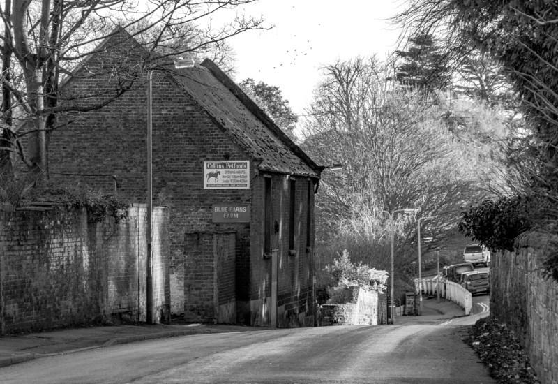 High Street, Hardingstone