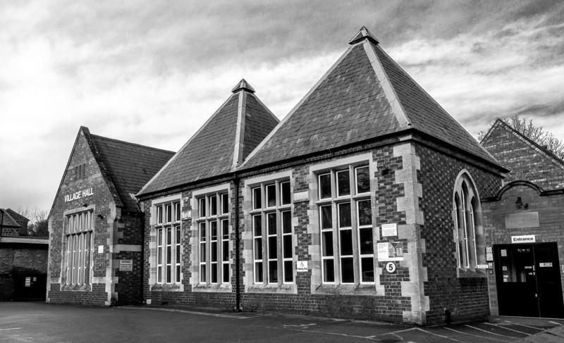 Former Primary School, Hardingstone