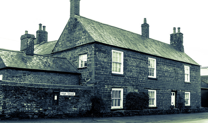 Hervey House, High Street, Hardingstone